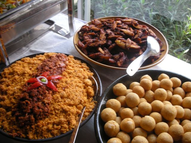 Betumiblog 10 questions about african cuisine for African cuisine menu